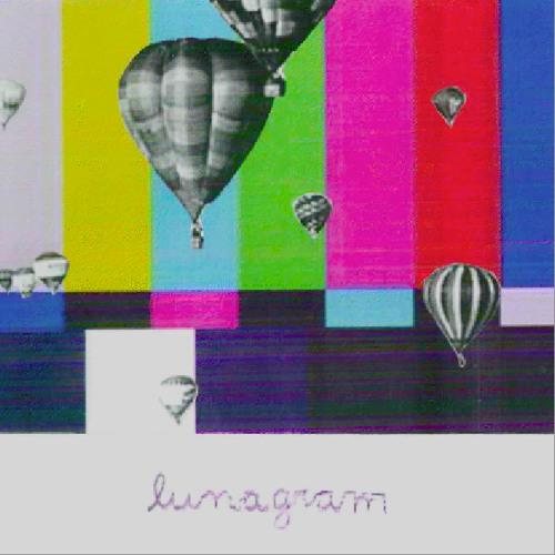 Lunagram - Keys (P.SUS Remix)