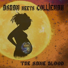 Asham Meets Collieman - Devotion Dub