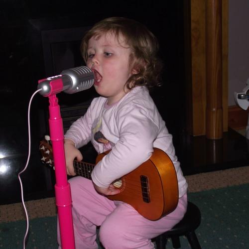 Abbie sings Jedwards Lipstick