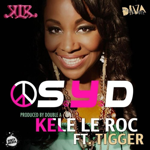 KELE LE ROC (feat) TIGGER - SHOOT U DOWN - NORTH BASE REMIX