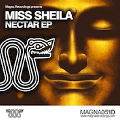 Miss Sheila - Sweat  ( Original Mix)  Nectar EP  Out Now!