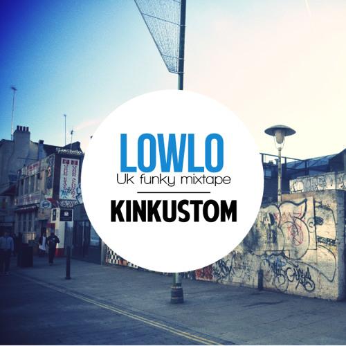 UK FUNKY LOWLO KINKUSTOM