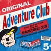 Collect Call adventure club freestyle