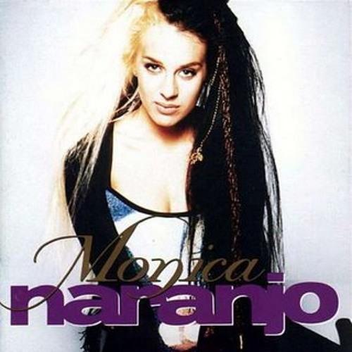 Monica Naranjo - El Amor Coloca (Dj Kiu Voyage Mix)