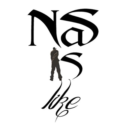 Tree of Lyfe (B.Stevens & Flash) Nas is Like cover