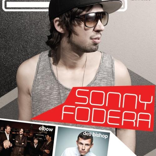 Sonny Fodera Scene Magazine Brisbane Promo Mix