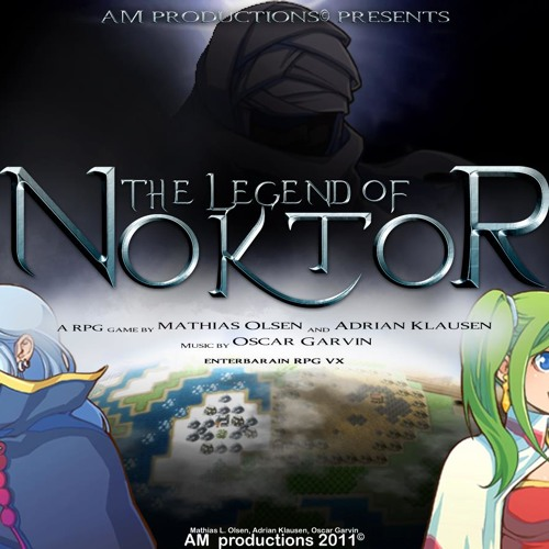 Legend of NoktoR - The Splendid Battle
