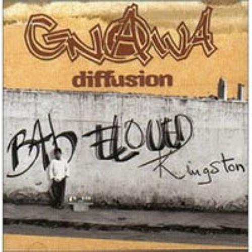 Gnawa Diffusion - Chara'Allah