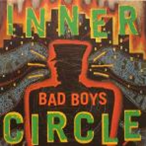 Inner Circle - Bad Boys (Stickbubbly & Hydee RMX) - CLIP