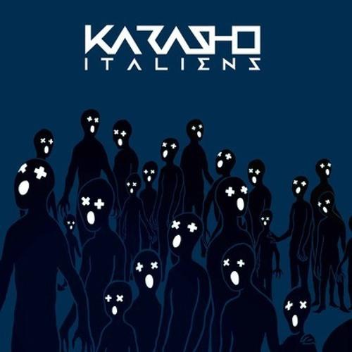 Karasho - IT Aliens (Soldiers Of The Future Remix) COMPETITION (LINK EN LA DESCRIPCION)