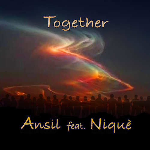 Together - Ansil feat. Niquè (Angelo Camassa - Silvio Galasso)