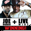 WINNING - LIVEWIRE & JOE BUDDEN - Official Remix