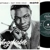 Nat King Cole - Unforgettable - 23seg
