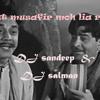 Chalat musafir moh lia re Remix - DJ Sandeep & DJ Salman