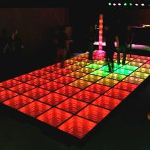 DANCE FLOOR PHILOSOPHY mixed by SAMSON