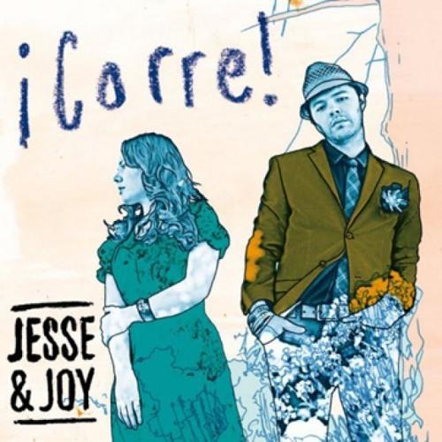 Jesse & joy - Corre (Zicky Beat Club Mix)