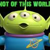 Im an alien By KevlaR