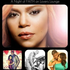 Lovers Lounge (Faith Evans Interview)