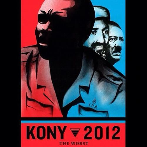 YYou - KONY 2012 (Prod. by Jonathan Lee)