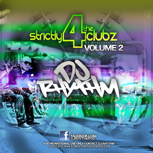 Strictly for the Clubz vol.2