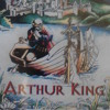 Arthur King,the Death of Arthur King of the Britons,Track (8-of-8)