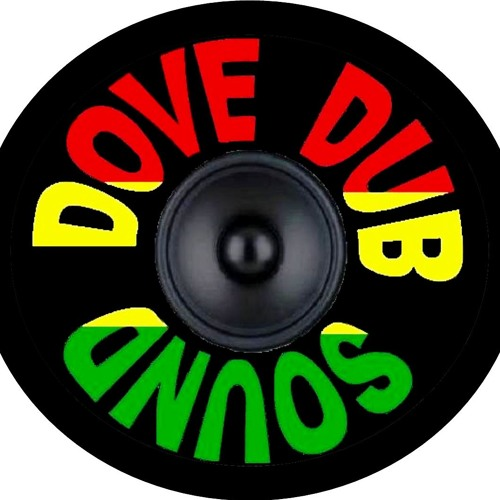 5.DOVE DUB SOUND SYSTEM - Steady dub