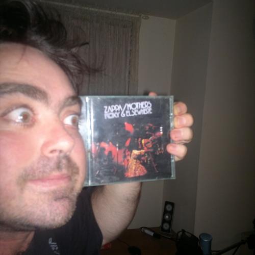 Danny Kovac-Pygmy Twilight (Frank Zappa Cover)