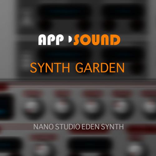 NanoStudio Synth Garden