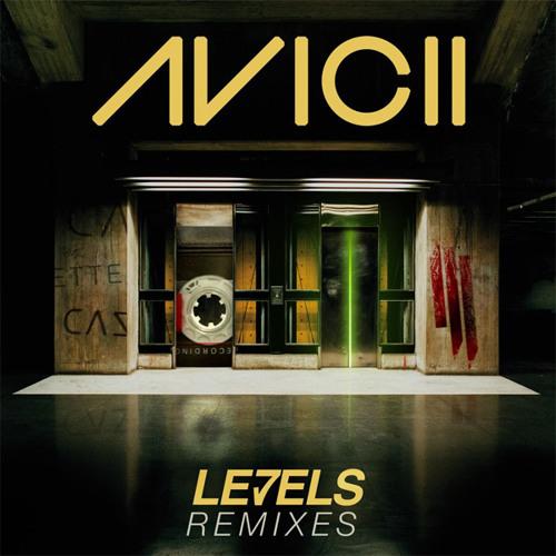 AVICII - LEVELS (CAZZETTE NYC MODE RADIO EDIT)
