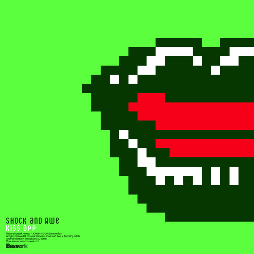 Shock and Awe! - Kiss Off (Original)