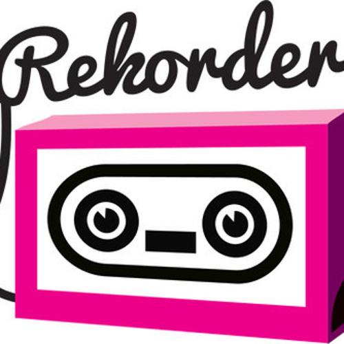 Prunk - Podcast Rekorder March 2012