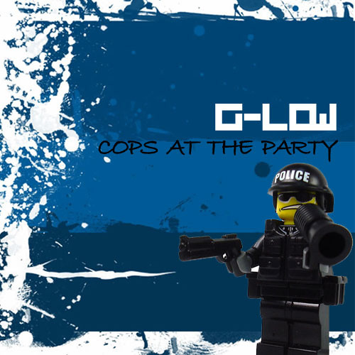 G-Low - Cops at the Party (Original Mix) [Virtual Love] *OUT NOW*
