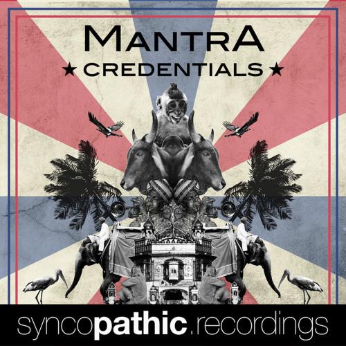 Mantra - 13.13 (Syncopathic.Recordings)