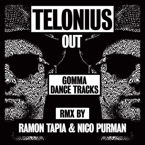 Telonius - Out EP