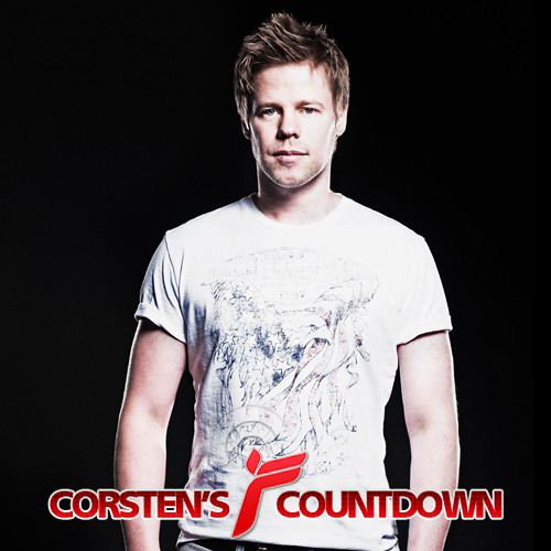 Corsten's Countdown 245 [March 7, 2012]