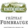 Concert Stradivarius Chateau Fombrauge