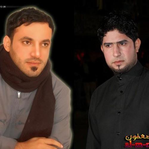 الملا احمد الساعدي والملا علي الدلفي هذا يومك يابحراني