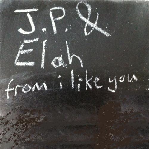 GBA 47 JP and Elah from I Like You