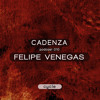 Cadenza Podcast | 010 - Felipe Venegas (Cycle)