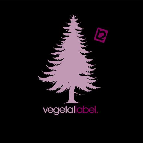 Vegetal Label 012