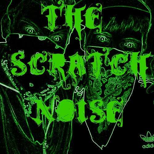 The Scratch Noise - Panic (Original Scratched Bass Mix) Preview!