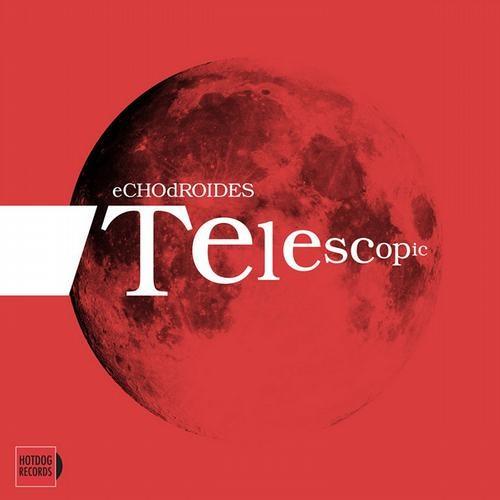 EchoDroides - Lotus Moon