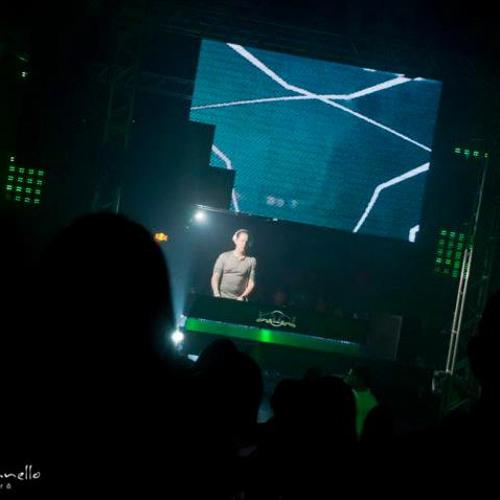 Dj Sir Piers - 'London Underground Live' :Deep Series: ( Part 1.) Live DJ Mix