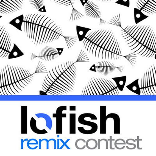 Lofish-I Come Loudly (Noah Worcester Remix)