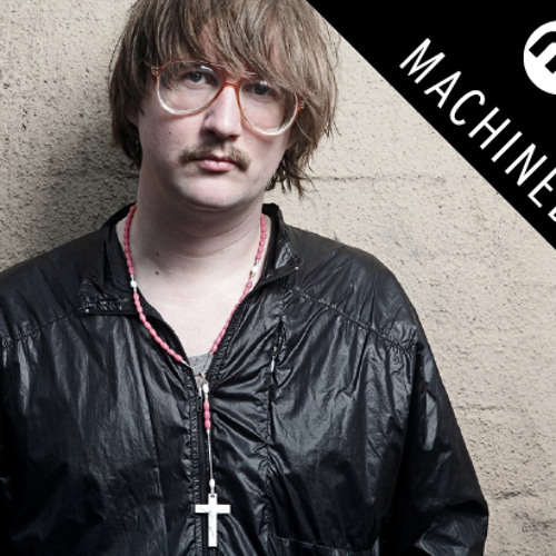 MOTW: Machinedrum