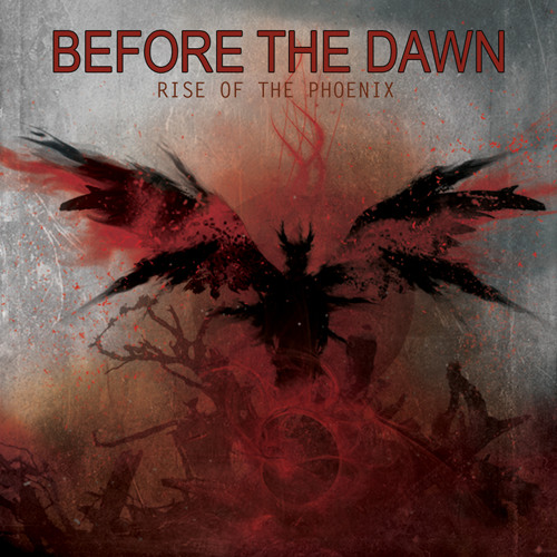 BEFORE THE DAWN - Phoenix Rising