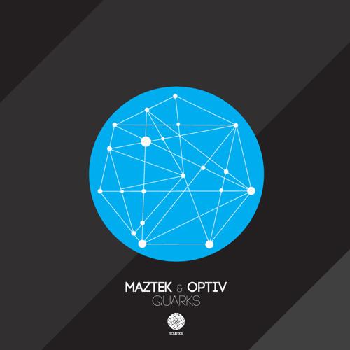 [SCULT006] Maztek - Up&Down