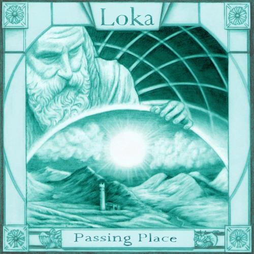Loka - As The Tower Falls