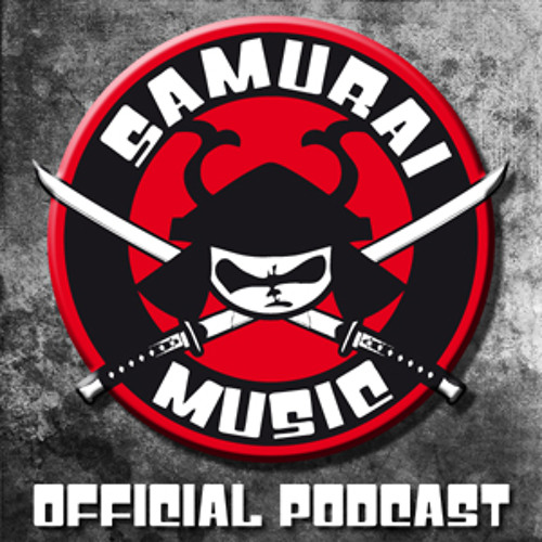 Samurai Music Official Podcast 07 - Mixed by Villem