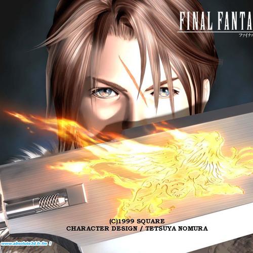 Final Fantasy VIII - Shuffle or Boogie (Majora's Kidd Bootleg Remix)
